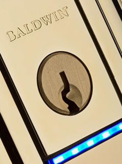 Baldwin Hardware