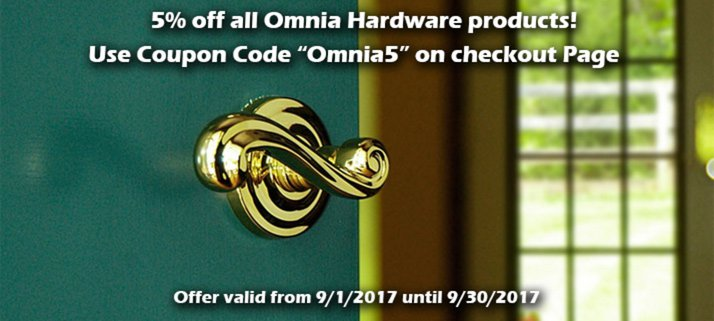 Omnia Hardware